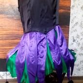 Маскарадное платье 50 размера