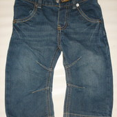 джинсы на крепыша 1-2 лет