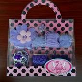 Детский набор украшений аксессуары для девочек