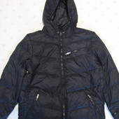 лыжная куртка пух\перо Recco р.M от ТСМ
