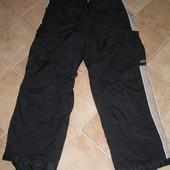 1137. Лыжные штаны L.o.g.g.sport  Р.- S.