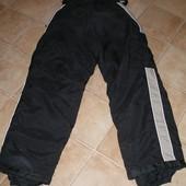 Лыжные штаны L.o.g.sport. S/М. №1137.