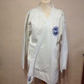 Кимоно кофта р.180-190,100% хлопок (049)