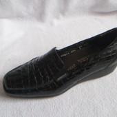 Mephisto Италия кожаные туфли 40