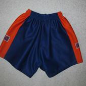 шорты на мальчика 7-8лет