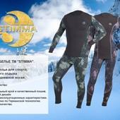 Женское и мужское термобелье Stimma