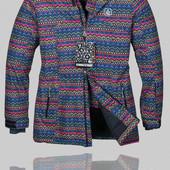 Женская зимняя горнолыжная куртка Volcom s,m,l,xl,2xl оригинал