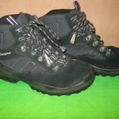 ботинки 47р Berghaus,Gore-tex