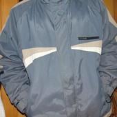 Фирменная стильная курточка зима осень бренд Trespass.л-хл .
