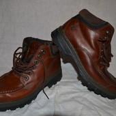 Ботинки демисезонные Timberland