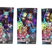 Кукла Monster High, шарнирная, с аксессуарами, 2127,Монстер Хай