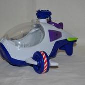 Фирменная игрушка космолёт ракета Базз Лайтер Toy Story