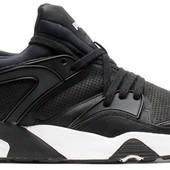 Кроссовки Puma Trinomic Blaze of Glory Black, р. 39.40.44, код mvvk-1136