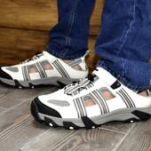 Кроссовки-сандалии Karrimor из Англии. 100% бренд и качество.