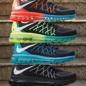 Кроссовки Nike Air Max 2015, р. 36-45, код mvvk-1137