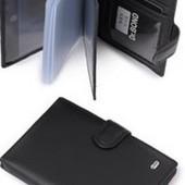 Бумажник для прав,паспорта,карт