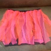 Маскарадная юбка 48-50 размера