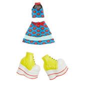 Bratz Одежда для куклы Братц - Fashion pack- Kisses!