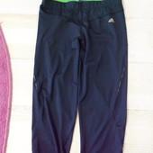 Капри для фитнеса оригинал Adidas 12 M/L на наш 48р