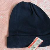 шапка зимова ,тепла для підлітків і дорослих,нова