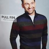 Кофта пуловер Германия свитер XL