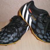 Бутсы Adidas р.30-31  19,8 см Оригинал
