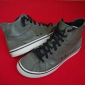 Ботинки Crocs Hover оригинал кожа 45-46 размер