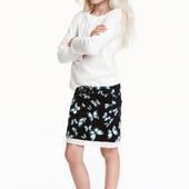 Красивая юбка H&M Англия