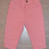 Вельветовые джинсы NEXT