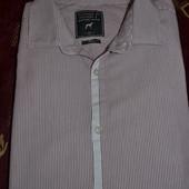 Мужской рубашки с длинным рукавом