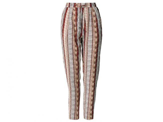 Летние легкие брюки из вискозы, от Esmara. 38 евро фото №1