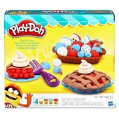 "Play Doh ""Ягодные тарталетки"",Play Doh от Hasbro"