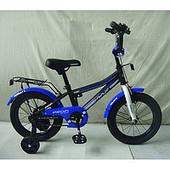 Детский двухколесный велосипед Profi 14д. l14101  все цвета