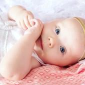 Детская повязочка на голову корона для принцески