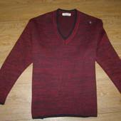 Marz мужской свитер хлопок L-50 размер