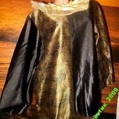 Маскарадная блуза 46 размер