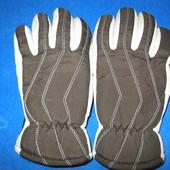 Отличные, лыжные перчатки Alive 6р.