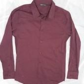 Мужская рубашка . ТСМ-Такко(германия), размер 50-52 ворот 42-43
