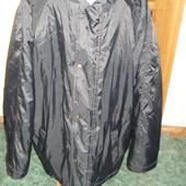 Куртка мужская толстовка реглан