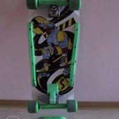 Скейтборд,доска, Rolls Racer,Тайвань
