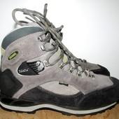 тёплые ботинки 26 см
