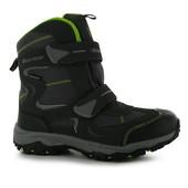 Зимние термо ботинки Karrimor