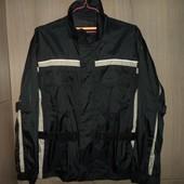 куртка ветровка большой размер XXL