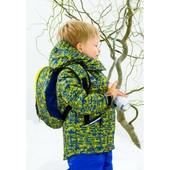 Куртка мембранная термо 104 рост Идентична Lenne Reima