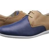 Туфли кожаные спортивные Pikolinos Faro 07R-4026 Nautic