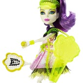 Кукла Спектра Вондергейст монстер хай Нюанс monster high Spectra Vondergeist