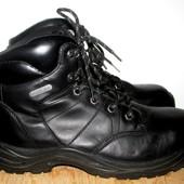 Karrimor кожаные ботинки 27.5 см