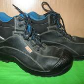 Робочие ботинки 43-44р,Powerfix profi