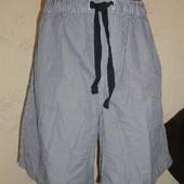 !!!На брони!!!Шорты пижамные мужские,размер L
