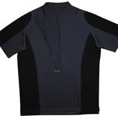 Мужская велосипедка спортивная футболка с карманом Altura Apparel L M